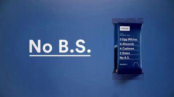 RXBAR Blueberry TV Spot, 'Interruption' Featuring Ice-T - Thumbnail 10