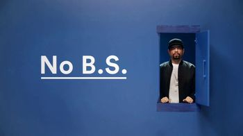 RXBAR Blueberry TV Spot, 'Interruption' Featuring Ice-T - Thumbnail 8