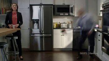 Sears TV Spot, 'Lifetime: Kenmore and FREECASH' - Thumbnail 1