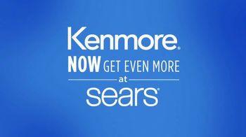 Sears TV Spot, 'Lifetime: Kenmore and FREECASH' - Thumbnail 3