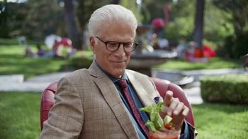 Smirnoff TV Spot, 'Nicole Byer Goes Through Ted Danson's Trophy Collection' - Thumbnail 1