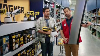 Lowe's TV Spot, 'Game-Changer: Top Stain Brands' - Thumbnail 8