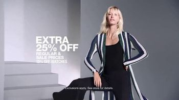 Macy's Fall Preview Sale TV Spot, 'Be the First' - Thumbnail 5