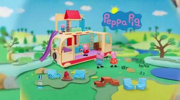 Peppa Pig Camper Van TV Spot, 'Vacation' - Thumbnail 10