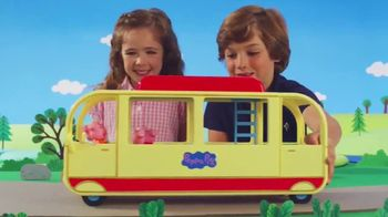 Peppa Pig Camper Van TV Spot, 'Vacation' - Thumbnail 4