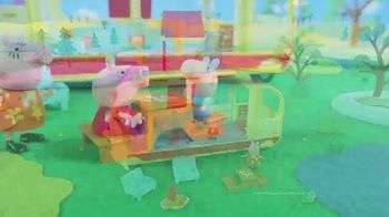 Peppa Pig Camper Van TV Spot, 'Vacation' - Thumbnail 6