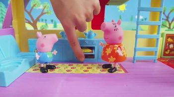 Peppa Pig Camper Van TV Spot, 'Vacation' - Thumbnail 7