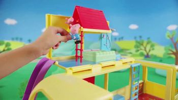 Peppa Pig Camper Van TV Spot, 'Vacation' - Thumbnail 8