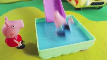 Peppa Pig Camper Van TV Spot, 'Vacation' - Thumbnail 9