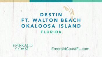 Florida's Emerald Coast TV Spot, 'Gulf to Table' - Thumbnail 8