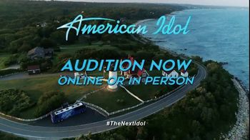 American Idol TV Spot, 'Audition Now' Song by OneRepublic - Thumbnail 10