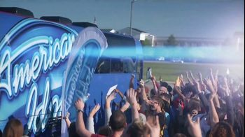 American Idol TV Spot, 'Audition Now' Song by OneRepublic - Thumbnail 3