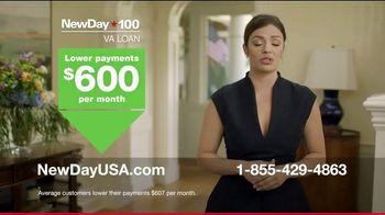 NewDay USA VA Home Loan TV Spot, 'Great News' - Thumbnail 4