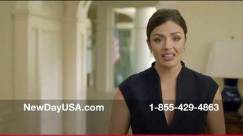 NewDay USA VA Home Loan TV Spot, 'Great News' - Thumbnail 5