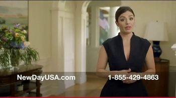 NewDay USA VA Home Loan TV Spot, 'Great News' - Thumbnail 6