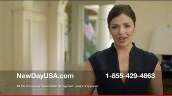 NewDay USA VA Home Loan TV Spot, 'Great News' - Thumbnail 7
