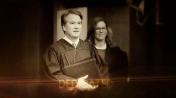 Judicial Crisis Network TV Spot, 'Kavanaugh: Louisa' - Thumbnail 6