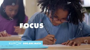 Kumon TV Spot, 'Sharpen Math & Reading Skills' - Thumbnail 6