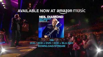 Neil Diamond