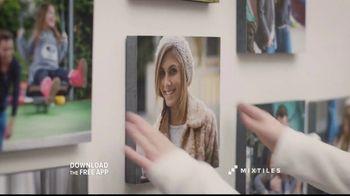 Mixtiles App TV Spot, 'Wall Art'