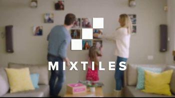 Mixtiles App TV Spot, 'Wall Art' - Thumbnail 1