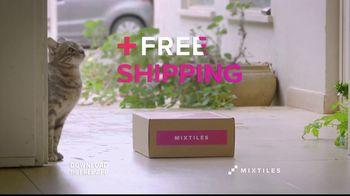 Mixtiles App TV Spot, 'Wall Art' - Thumbnail 6