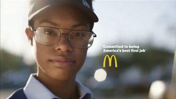 McDonald's TV Spot, 'Skills That Work for You' - Thumbnail 10