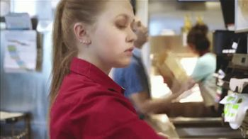 McDonald's TV Spot, 'Skills That Work for You' - Thumbnail 7