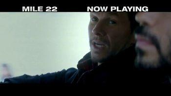 Mile 22 - Alternate Trailer 32