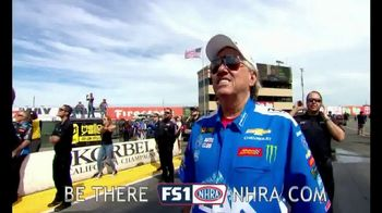 NHRA TV Spot, 'Day at the Races' - Thumbnail 10