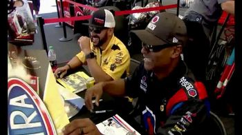NHRA TV Spot, 'Day at the Races' - Thumbnail 4