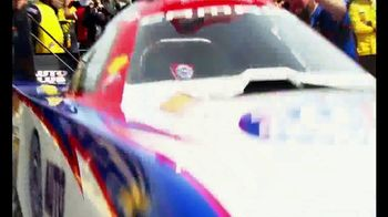 NHRA TV Spot, 'Day at the Races' - Thumbnail 6