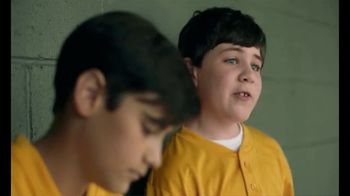 Little League TV Spot, 'On the Bench' - Thumbnail 6