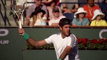 Rolex TV Spot, 'A Nation's Obsession' Featuring Juan Martin del Potro