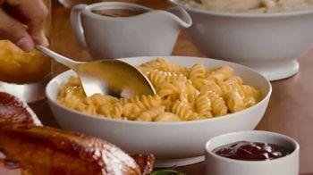 Boston Market Family Meal TV Spot, 'Extra Rotisserie Chicken' - Thumbnail 6