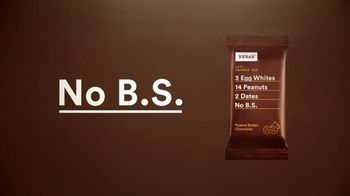 RXBAR Peanut Butter Chocolate TV Spot, 'Famous' Featuring Ice-T - Thumbnail 2
