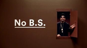 RXBAR Peanut Butter Chocolate TV Spot, 'Famous' Featuring Ice-T - Thumbnail 4