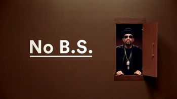 RXBAR Peanut Butter Chocolate TV Spot, 'Famous' Featuring Ice-T - Thumbnail 5