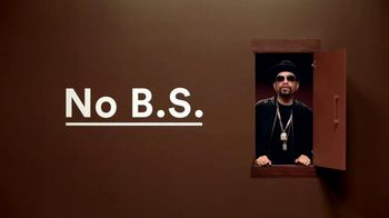 RXBAR Peanut Butter Chocolate TV Spot, 'Famous' Featuring Ice-T - Thumbnail 6