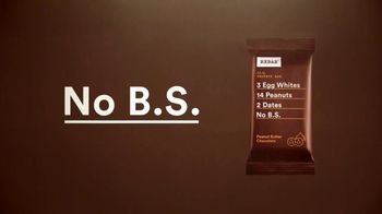 RXBAR Peanut Butter Chocolate TV Spot, 'Famous' Featuring Ice-T - Thumbnail 8