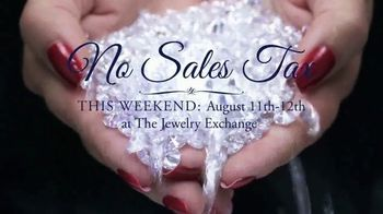 No Sales Tax Weekend: Solitaire Rings and Stud Earrings thumbnail
