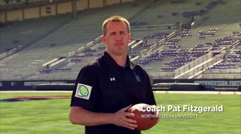American Football Coaches Association TV Spot, 'Coaches to Cure MD' - Thumbnail 1
