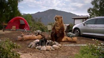 Chrysler Summer Clearance Event TV Spot, 'Campfire' [T2]