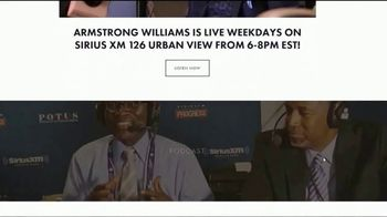 Armstrong Williams TV Spot, 'We Call It Like It Is' - Thumbnail 6