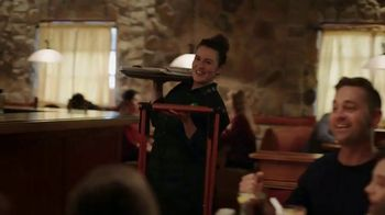 Olive Garden Lunch Duos TV Spot, 'Time for a Better Lunch' - Thumbnail 1