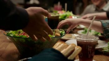 Olive Garden Lunch Duos TV Spot, 'Time for a Better Lunch' - Thumbnail 5