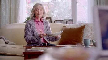 Consumer Cellular GrandPad TV Spot, 'Stay in Touch' - Thumbnail 2