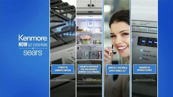 Sears Labor Day Event TV Spot, 'Corre a los ahorros' [Spanish] - Thumbnail 2