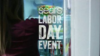 Sears Labor Day Event TV Spot, 'Corre a los ahorros' [Spanish] - Thumbnail 3