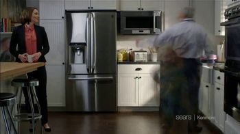 Sears Labor Day Event TV Spot, 'Now Get Even More with Kenmore' - Thumbnail 1